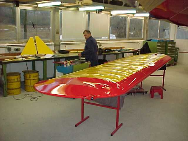 Restauration Piper-PA-18-180